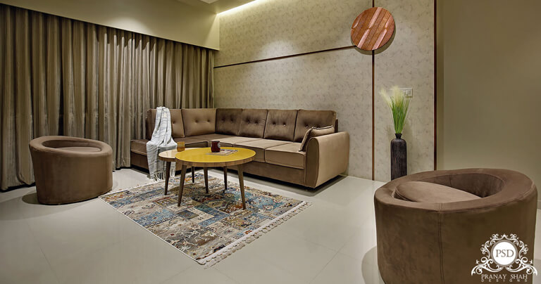 Achal Residence